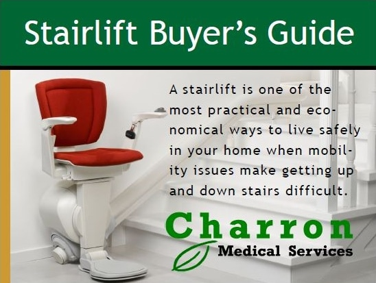 stairlift decision guide